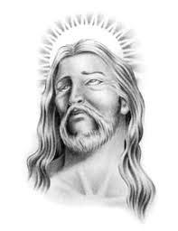 Christ Head Tattoo Designspicture Edit Apps For Blackberryfree Celtic Cross Designs