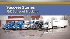 100 J And R Trucking Schugel Lytx