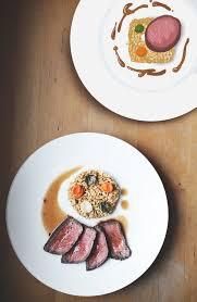 dressage des assiettes en cuisine top chef cuisine le monde de tokyobanhbao mode gourmand