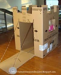 Beautiful Cardboard Design Ideas Images