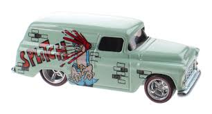 Hot Wheels Chevy Panel '55 Diecast 8 Cm Green - Internet-Toys Projects 57 Chevy Panel Truck Build The Patch Page 4 Ultra Rare 1957 Gmc 100 Napco With 6700 Original 55 Panel Truck By Vondude On Deviantart Check Out This 1955 Chevrolet Van 600 Hp Of Duramax Power 4719551 Suburban Bolton S10 Frame Swap Youtube Chevy Other Pickups Photo 6 Used For Sale In The Classic Handbook Hp 1534 How To Rod Rebuild Jim Carter Parts