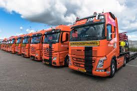 100 Jm Truck Sales Special Cargo By JM Rutges Cargo Europe