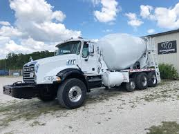 100 Concrete Mixer Truck For Sale S On CommercialTradercom