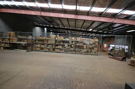 100 Melbourne Warehouse Industrial To Rent In 18 Salmon Street PORT MELBOURNE VIC 3207