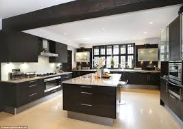 Luxury Modern Kitchen Your Design Inspirations And Appliances Quali
