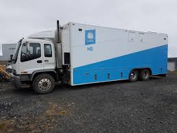 OB Truck 12m, 12Channel VAN -- 135.000 EUR - GMC - OB Truck 12m ... Enterprise Moving Truck Cargo Van And Pickup Rental Taco Bell Gta5modscom 15 U Haul Video Review Box Rent Pods How To New Commercial Trucks Find The Best Ford Chassis Duracube Dejana Utility Equipment 2011 Intertional 4000 Series 4300 Box Van Truck For Sale 3377 Mini Trucks Ob 12m 12channel 135000 Eur Gmc Plumbing Plumbers Bodies Trivan Body 2013 Motor Trend Of Year Contender Nissan Nv3500 Zap Electric Qualify For Federal Tax Credit Mitsubishi Fuso Fec 92s 3220