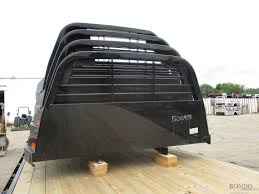 NEW CM 11.3' X 94 SS Truck Bed :: Rondo Trailer