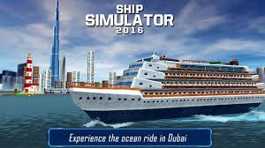 ship simulator 2016 for android free download and software