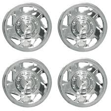 4pc Hub Caps Fits Ford Truck Van - 16