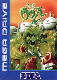 The Ooze Box Shot for Genesis GameFAQs