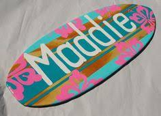 Decorative Surfboard With Shark Bite by Surfboard Wall Art Shark Bite By Chesnutdesignsonline On Etsy