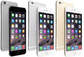 Apple iPhone 6 Plus Factory Unlocked GSM 4G LTE Smartphone – 16GB