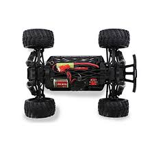 Amazon.com: GranVela RC CAR Himoto 1/18 SCALE MONSTER TRUCK 1:18 ... Losi 124 Micro Rock Crawler Rtr Losb0236 Rc Pocket Racers Remote Control Cars Nimicro Page 271 Tech Forums Monster Trucks Buy The Best At Modelflight The Smallest Car On Super Fast With Wltoys L939 132nd 2wd Truck Toys Games Bricks 110 4wd Rc Off Road Rtf 3650 3300kv Brushless Motor 45a Scale 4wd Ecx Ruckus Mt And Torment Sct Groups Rc28t W 24ghz Radio Transmitter 128 Scale Readytorun