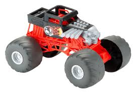 100 Hot Wheels Monster Truck Toys Buy S Bone Shaker Lights Sounds Vehicle For CAD 2999 R Us Canada