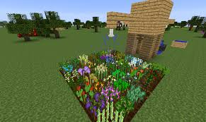 Minecraft Pumpkin Seeds Wont Plant by 1 7 10 Agricraft Feed The Beast