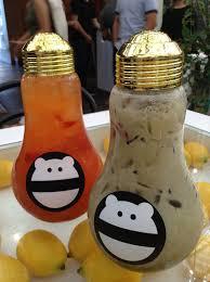 guide where to buy drinks in light bulb bottles in la oc eat