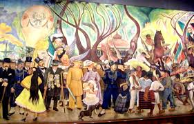 Diego Rivera Rockefeller Mural Analysis by Rockefeller Center Mexico Mystic U0027s Blog Expat In Tlaxcala