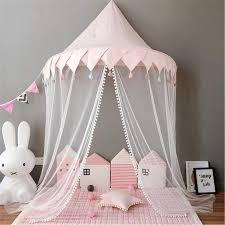 hayisugar betthimmel für kinder babys bett kuppel hängende