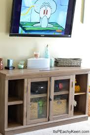 Sauder Beginnings Dresser Cinnamon Cherry by Furniture Sauder Microwave Stand Sauder Tv Stand Sauder