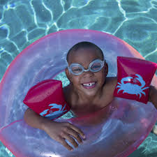 Inflatable Tubes For Toddlers by Swimming With Floaties And Other Water Safety Products Parenting