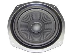 Polk Ceiling Speakers Amazon by Advent Factory Replacement Speaker Woofer Large Advent New