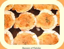 cuisiner les coquilles st jacques surgel馥s coquilles jacques à la sauce béchamel chambre d hôtes aux