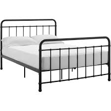 Queen Metal Bed Frame Walmart by Better Homes And Gardens Kelsey Metal Bed Multiple Sizes And