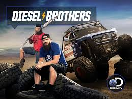 Amazon.com: Diesel Brothers Season 2: Amazon Digital Services LLC