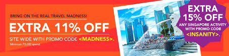 Klook Travel Madness Sale - Klook Instrumentalparts Com Coupon Code Coupons Cigar Intertional The Times Legoland Ticket Offer 2 Tickets For 20 Hotukdeals Veteran Discount 2019 Forever Young Swimwear Lego Codes Canada Roc Skin Care Coupons 2018 Duraflame Logs Buy Cheap Football Kits Uk Lauren Hutton Makeup Nw Trek Enter Web Promo Draftkings Dsw April Rebecca Minkoff Triple Helix Wargames Ticket Promotion Pita Pit Tampa Menu Nume Flat Iron Pohanka Hyundai Service Johnson