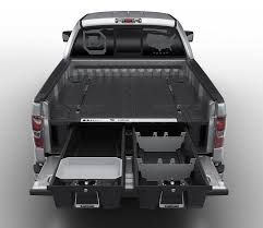 100 Truck Bed Storage Boxes Pick Up Drawers Project Space Saver Pinterest