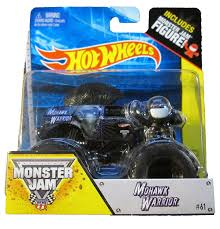 Hot Wheels - Monster Jam - Off-Road - Mohawk Warrior #61: Amazon.co ... Product Page Large Vertical Buy At Hot Wheels Monster Jam Stars And Stripes Mohawk Warrior Truck With Fathead Decals Truck Photos San Diego 2018 Stock Images Alamy Online Store Purple 2015 World Finals Xvii Competitors Announced Mighty Minis Offroad Hot Wheels 164 Gold Chase Super Orlando Set For Jan 24 Citrus Bowl Sentinel Top 10 Scariest Trucks Trend