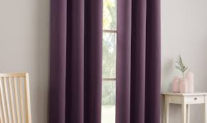curtains plum blackout curtains perfection thick curtains to