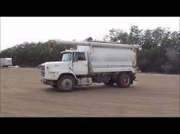 1988 Ford LS9000 Feed Truck For Sale | Sold At Auction September 24 ... Truck Mount 1981 All Feed Body For Sale Spencer Ia 8t16h0587 Truck Mounted Feed Mixers Big Boy Narrow Used Equipment Livestock Feeders Stiwell Sales Llc Foton Auman 84 40cbm Bulk For Sale Clw5311zslb4 Farm Using 12000 Liters 6tons China Origin Bulk Discharge 1999 Freightliner Fl70 Item Dc7362 Sold May 2001 Mack Cl713 Tri Axle Tanker By Arthur Trovei
