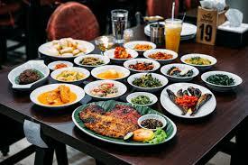 jakarta cuisine serbaraso jakarta eatandtreats food and travel