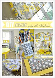 The 36th AVENUE DIY Craft Room Decor Inside Crafty Design Ideas Spring Flower