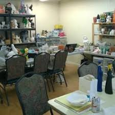 jan s ceramic creations plus art supplies 4015 sw 185th ave