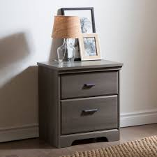 South Shore Libra 4 Drawer Dresser by Nightstand Attractive Stylish Nightstand With Drawer Lovely