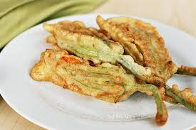 Fried Pumpkin Blossoms by Ricotta Stuffed Fried Zucchini Flowers Recipe Food U0026 Style