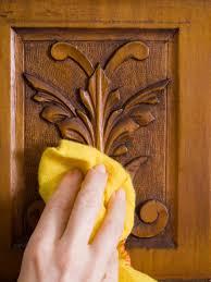 Hardwood Floor Buffing And Polishing by Polishing Wood Furniture Diy