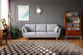 teppiche teppichböden moderner teppich 3d optik rauten