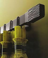 Captivating Design Ideas For Heavy Duty Curtain Rods Best Ideas
