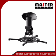Ceiling Projector Mount Retractable by 360 Rotating Projector Mounts 360 Rotating Projector Mounts