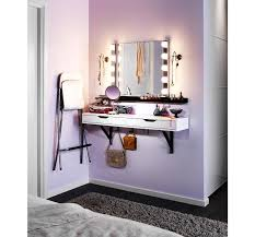 ikea hack vanity table home decor ikea best ikea vanity table