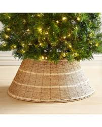 Krinner Christmas Tree Genie by Check Out These Deals On Seagrass Tree Collar
