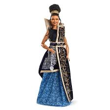 Disney Mrs Whatsit Doll Live Action Film A Wrinkle In Time Barbie