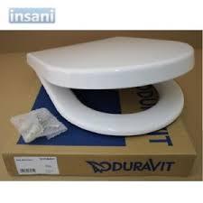 duravit starck 3 toilet seat duravit starck 3 toilet seat without softclose 0063810000 white