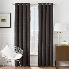Bed Bath And Beyond Curtains Blackout by Window Treatments Bed Bath U0026 Beyond