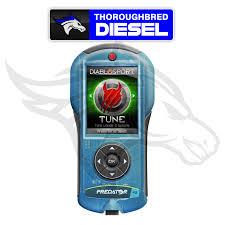 100 Diesel Truck Tuners Diablo Sport Predator 2 Tuner For 9916 Ford Powerstroke