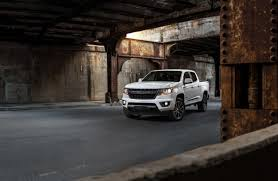 100 Special Edition Ford Trucks Chevrolet Hopes To Grow Midsize Truck Market With Two