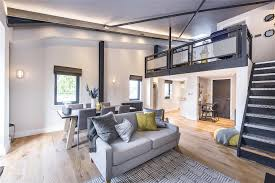 100 Warehouse Conversion London For Sale Modern House